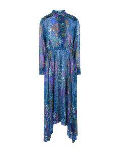 Длинное платье Laura Strambi