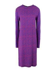 Платье до колена Laura Strambi