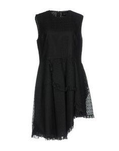 Короткое платье Simone Rocha