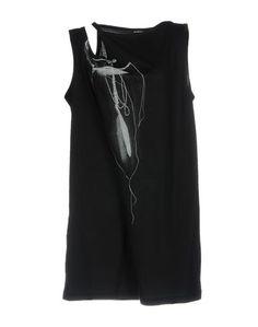 Короткое платье Ann Demeulemeester