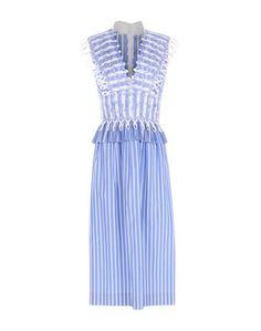 Платье длиной 3/4 Ermanno Scervino
