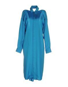 Платье до колена Facetasm