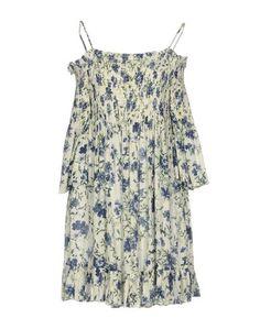 Короткое платье Scee BY Twin Set