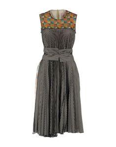 Платье до колена Annemie Verbeke