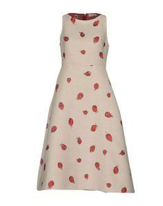 Платье длиной 3/4 Vika Gazinskaya