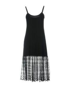 Платье длиной 3/4 D.Exterior