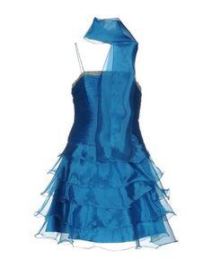 Короткое платье Gaia