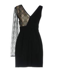 Короткое платье Versus Versace