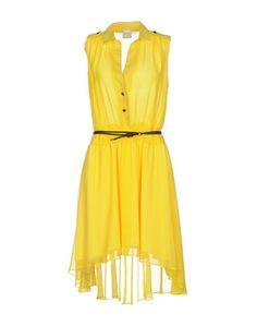 Короткое платье AmnÈ