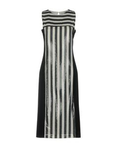 Платье до колена AmnÈ