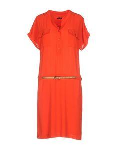 Короткое платье PAZ Torras