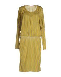 Платье до колена Mila SchÖn Concept