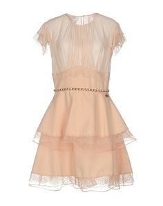 Короткое платье Passepartout Dress BY Elisabetta Franchi Celyn B.