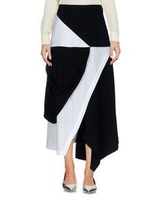 Длинная юбка J.W.Anderson
