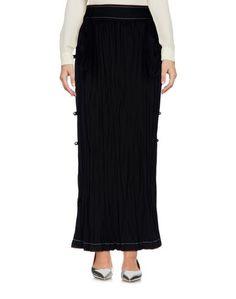 Длинная юбка Loewe