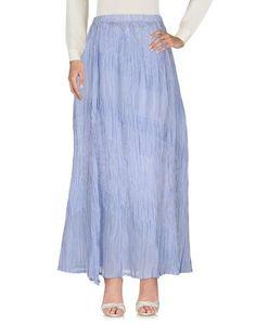 Длинная юбка Zucca