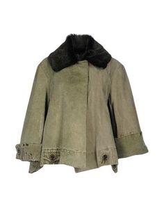 Куртка Greg Lauren