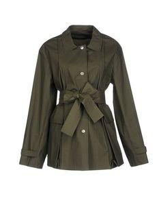 Легкое пальто Lemaire