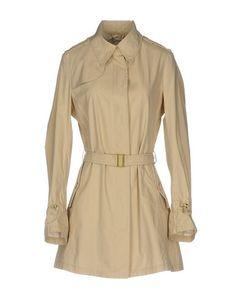 Легкое пальто KEN Barrell