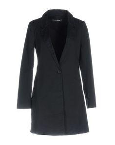 Легкое пальто European Culture
