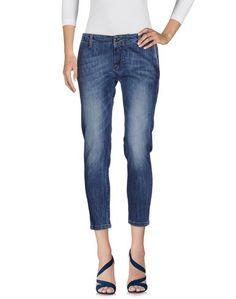 Джинсовые брюки Colmar Originals