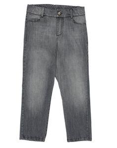 Джинсовые брюки CucÙ LAB