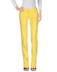 Джинсовые брюки Dsquared2