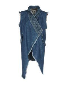 Джинсовая верхняя одежда Bazar Deluxe