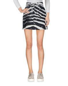 Джинсовая юбка Marc Jacobs