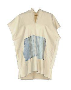 Джинсовая рубашка Ermanno Gallamini