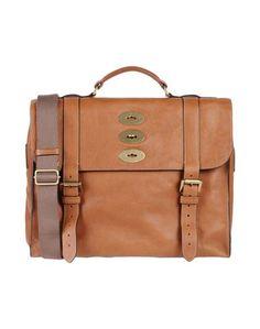 Деловые сумки Mulberry