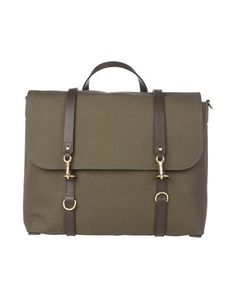 Деловые сумки Mismo