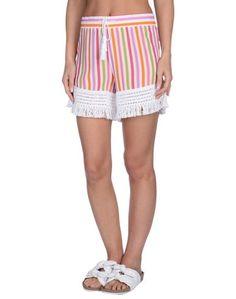 Пляжные брюки и шорты Blugirl Blumarine Beachwear