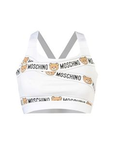 Бюстгальтер Moschino Underwear