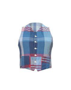 Жилет Engineered Garments