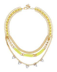 Ожерелье John & Pearl