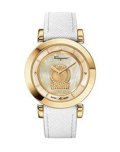 Наручные часы Salvatore Ferragamo