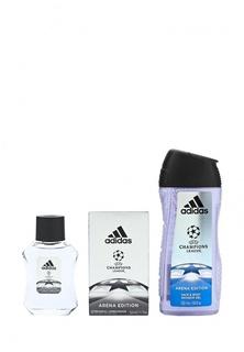 Набор для душа adidas