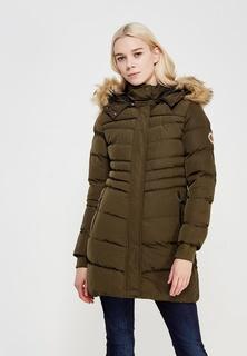 Куртка утепленная Giorgio Di Mare