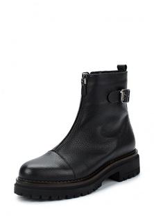 Ботинки HCS