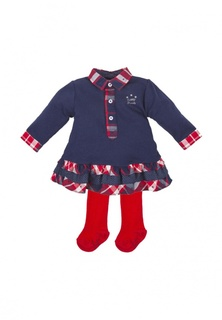 Комплект платье и колготки Tutto Piccolo