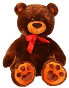 Мягкая игрушка СмолТойс «Медвежонок Захар» 67 см