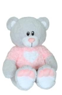 Мягкая игрушка СмолТойс «Медвежонок Афоня» 66 см