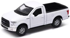 Модель машины Welly «Ford F-150» 1:34-39 в ассортименте