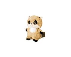Мягкая игрушка СмолТойс «Енотик» 40 см бежевя