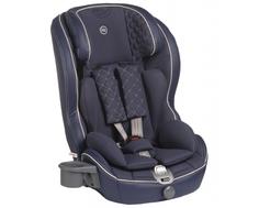Автокресло Happy Baby «Mustang Isofix» 9-36 кг Blue