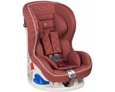 Автокресло Happy Baby «Taurus V2» 0-18 кг Bordo