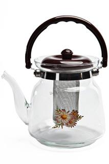 Чайник заварочный стеклянный BRADEX