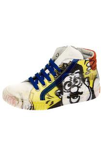 Ботинки Ciao Kids