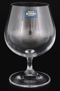 Набор бокалов для бренди 6 шт. Crystalite Bohemia